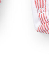 Ralph Lauren Baby - Printed Interlock Bear One-Piece Coveralls (Infant)