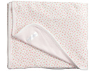 Ralph Lauren Baby Printed Interlock Floral Blanket (Infant)