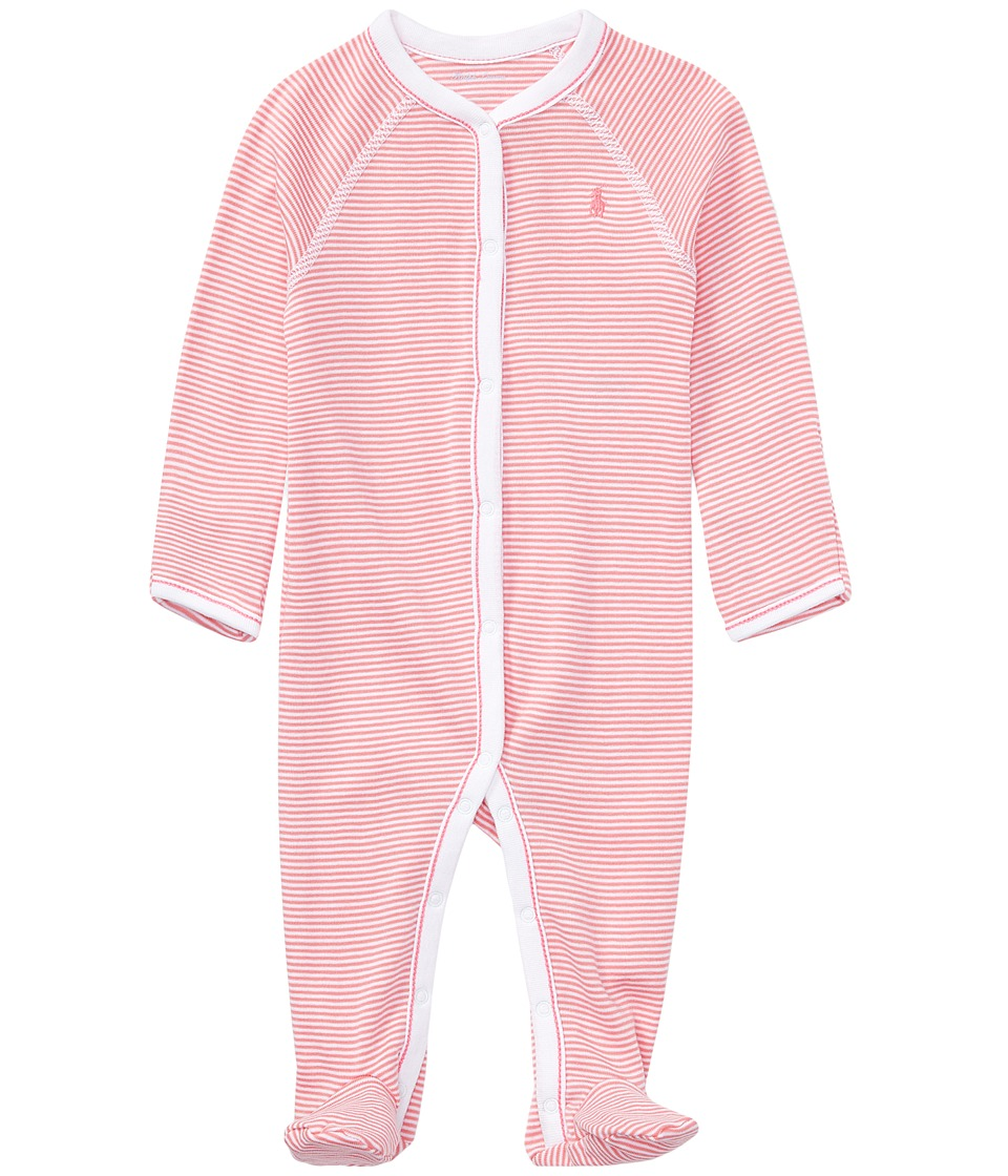 Ralph Lauren Baby - BSR Yarn-Dyed Stripe One