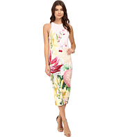 Ted Baker - Julee Encyclopedia Floral Midi Dress