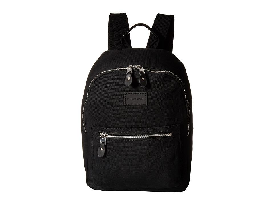 Obey - Kleid Backpack (Black) Backpack Bags