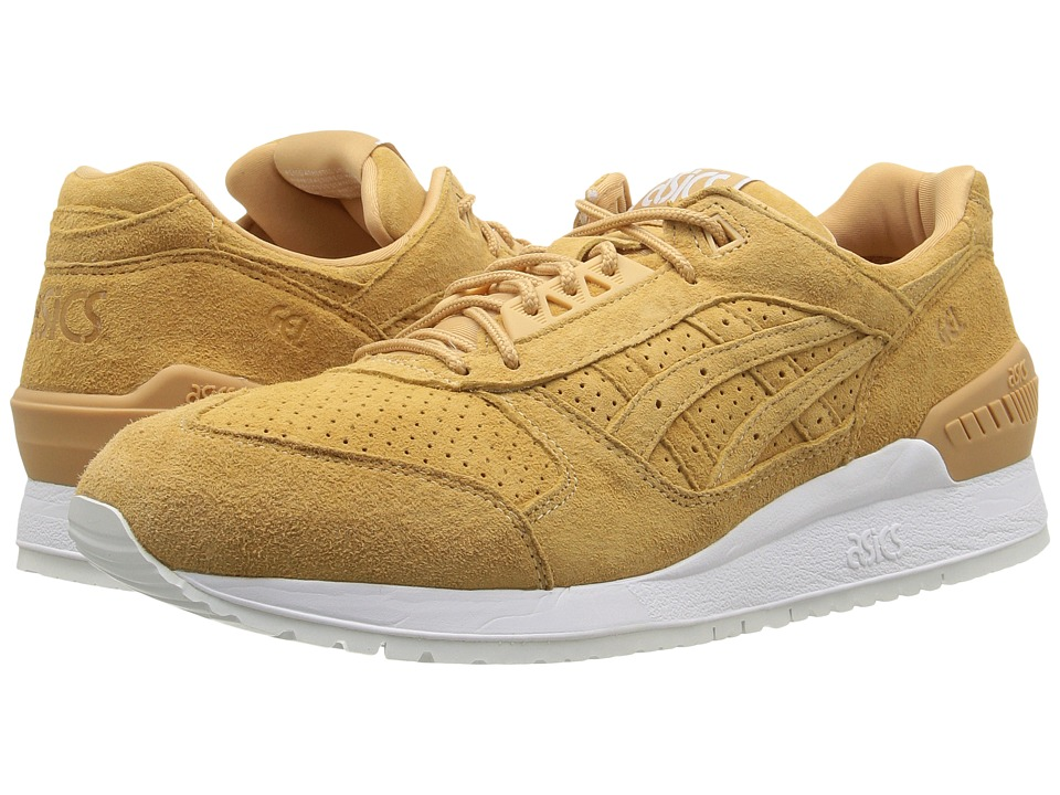 Onitsuka Tiger by Asics Gel-Respector (Clay/Clay) Athletic Shoes