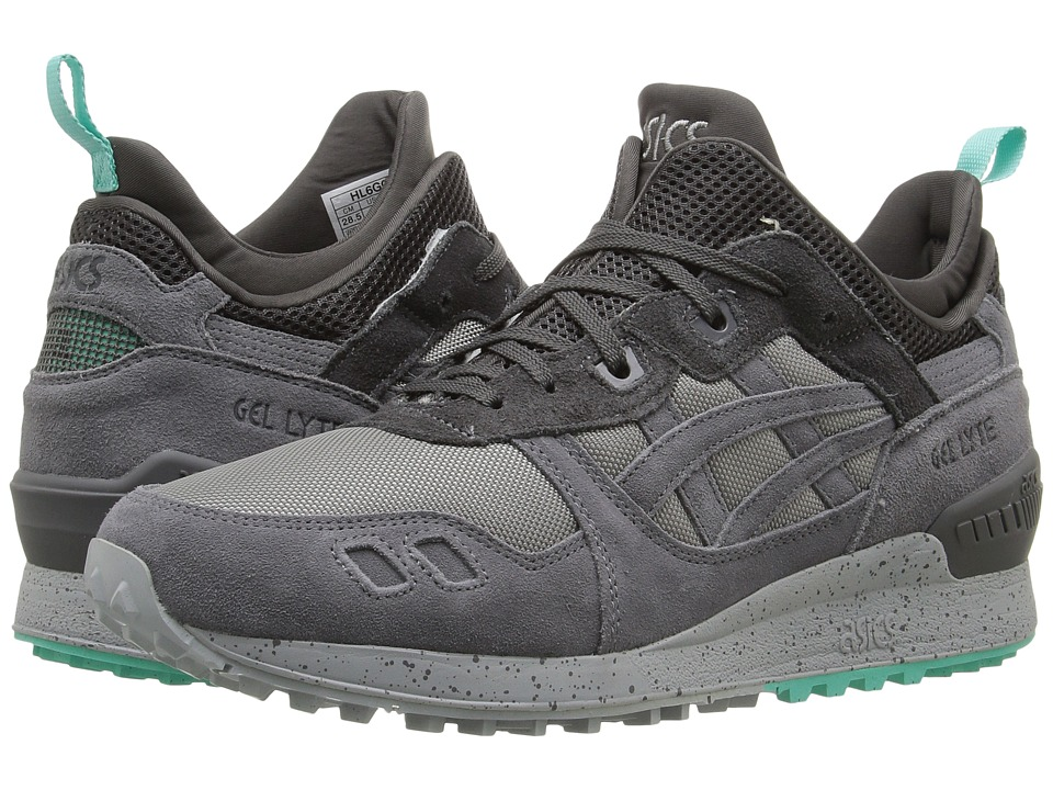 Onitsuka Tiger by Asics - Gel-Lyte MT (Grey/Grey) Athletic Shoes