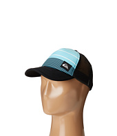 Quiksilver - Stripe Play Trucker Hat (Big Kids)