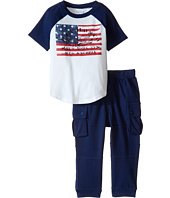 Ralph Lauren Baby - Jersey Cargo Pants Set (Infant)