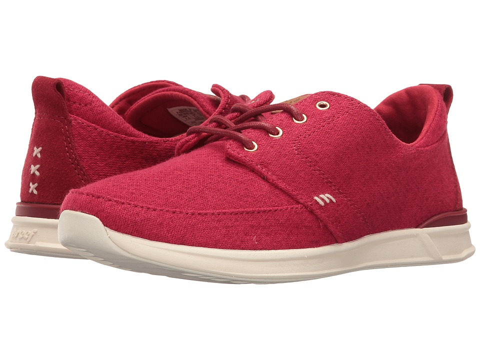 Reef Rover Low TX (Red) Women