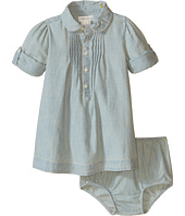Ralph Lauren Baby - Chambray Shirtdress (Infant)