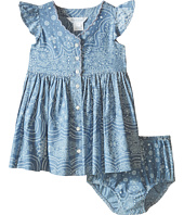 Ralph Lauren Baby - Chambray Woven Dress (Infant)