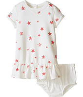 Ralph Lauren Baby - French Terry Star Knit Dress (Infant)