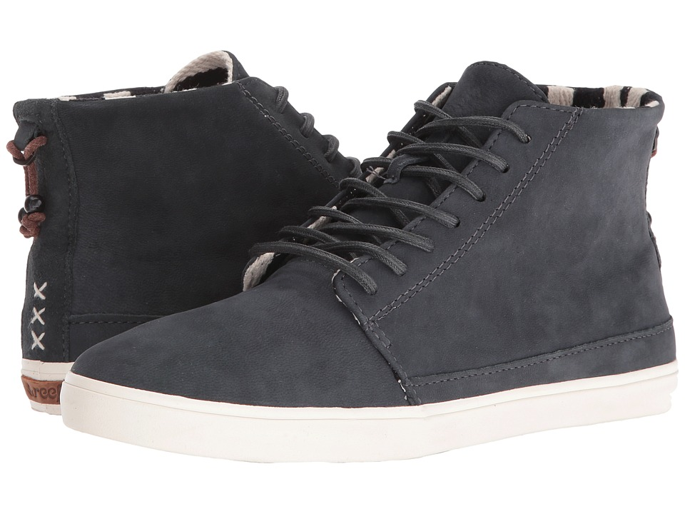 Reef Walled FGL (Black) Women