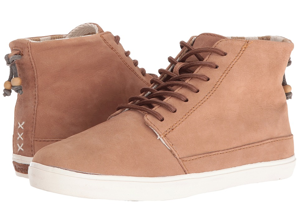 Reef Walled FGL (Tobacco) Women