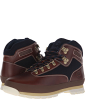 Timberland - Euro Hiker Leather & Fabric