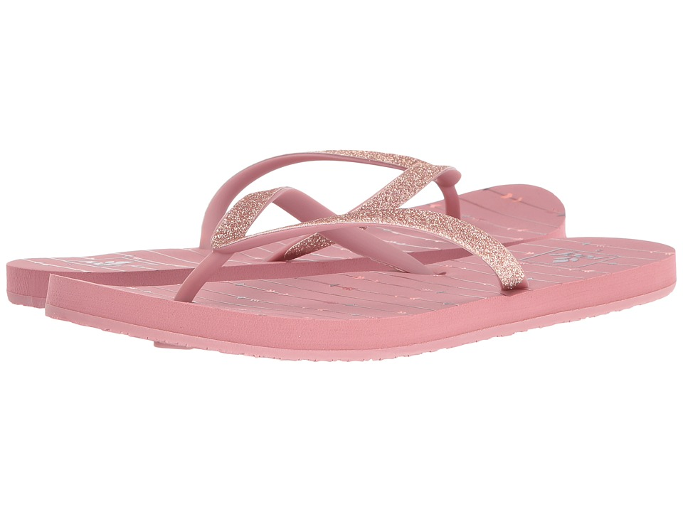 Reef Stargazer Prints (Blush Arrows) Women