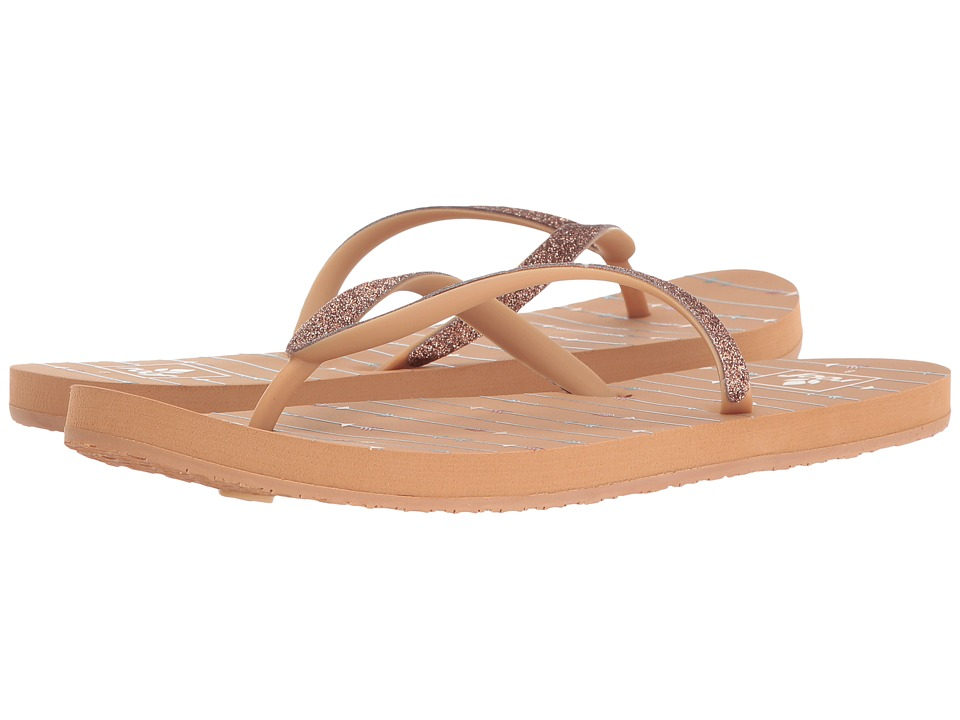 Reef Stargazer Prints (Tan Arrows) Women