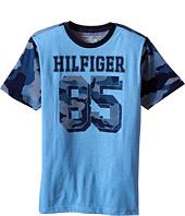Tommy Hilfiger Kids - Jackson Camo Tee (Big Kids)