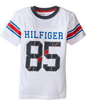 Tommy Hilfiger Kids - Aron Tee (Toddler/Little Kids)