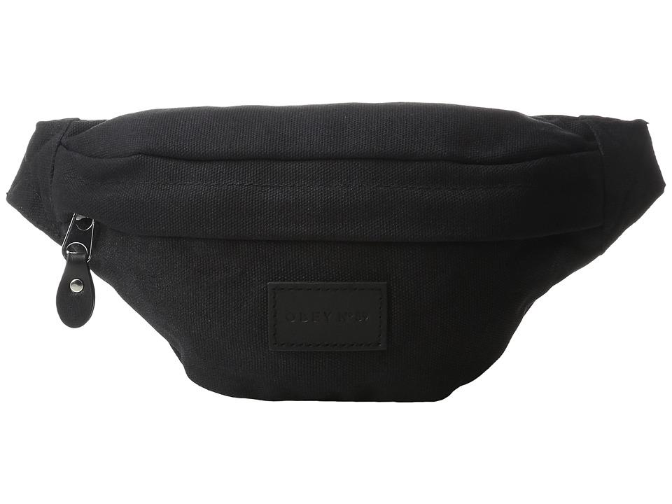Obey - Kleid Sling Bag (Black) Sling Handbags