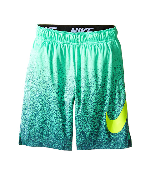 Nike Kids Dry Training Short (Little Kids/Big Kids)