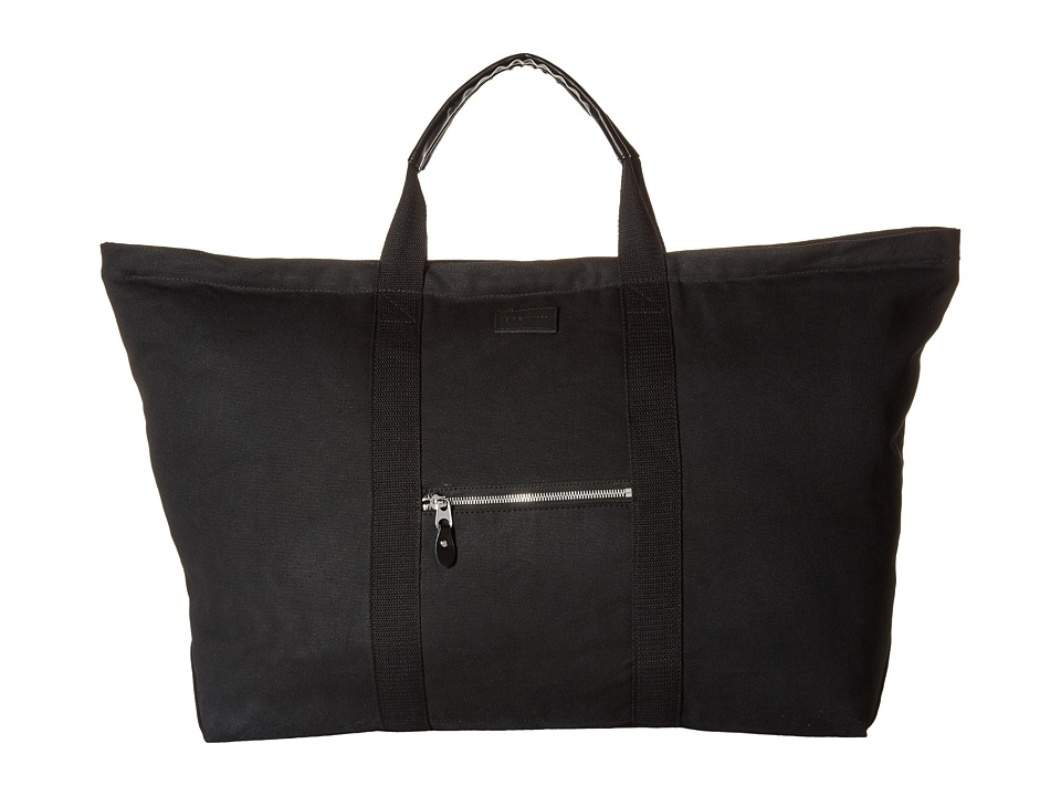 Obey - Kleid Carry All (Black) Weekender/Overnight Luggage