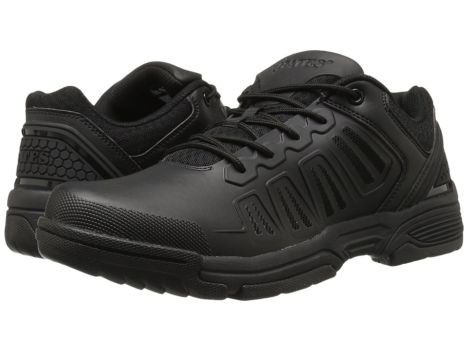 Bates Footwear SRT-Special Response Tactial Low (Black) Men