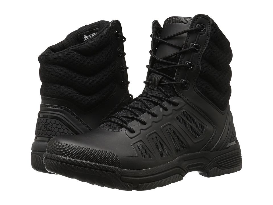 Bates Footwear SRT-Special Response Tactial 7 (Black) Men