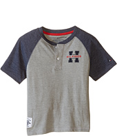 Tommy Hilfiger Kids - Carter Henley (Toddler/Little Kids)