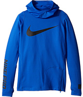 Nike Kids - Pro HyperWarm Hoodie (Little Kids/Big Kids)