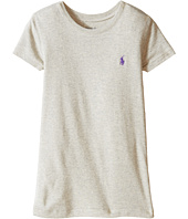 Polo Ralph Lauren Kids - Short Sleeve Knit Tee (Little Kids)