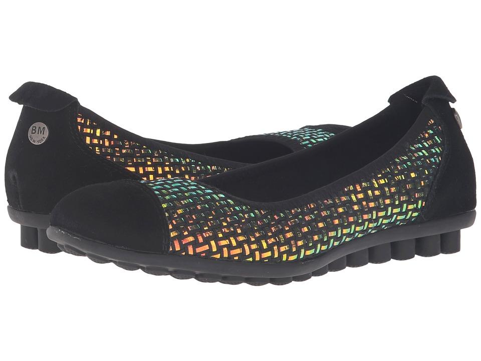 Image of bernie mev. - Bella Me (Plasma) Women's Dress Flat Shoes