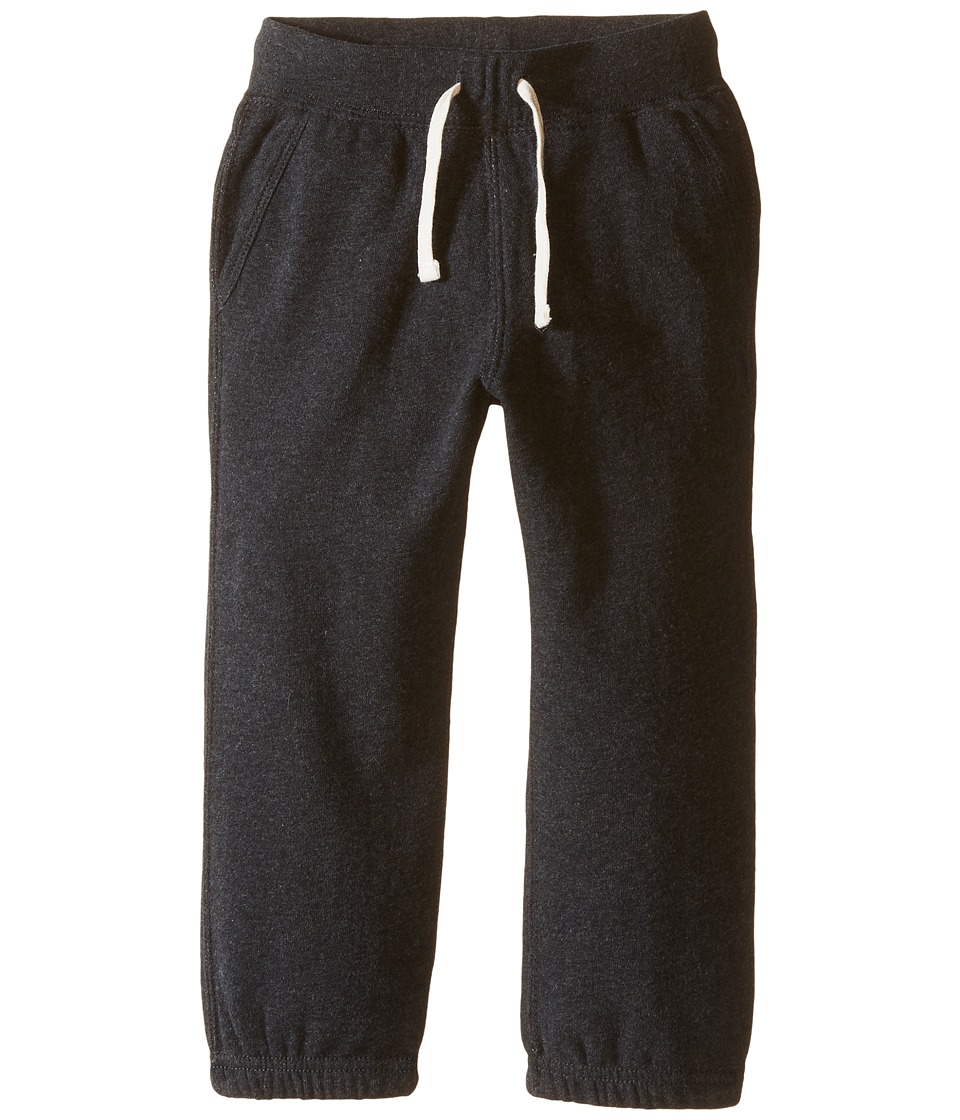 Polo Ralph Lauren Kids - Collection Fleece Pull-On Pants (Toddler) (Avery Heather) Boys Casual Pants