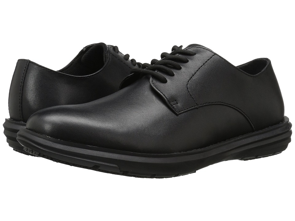 Dr. Scholls Hiro Black Mens Shoes