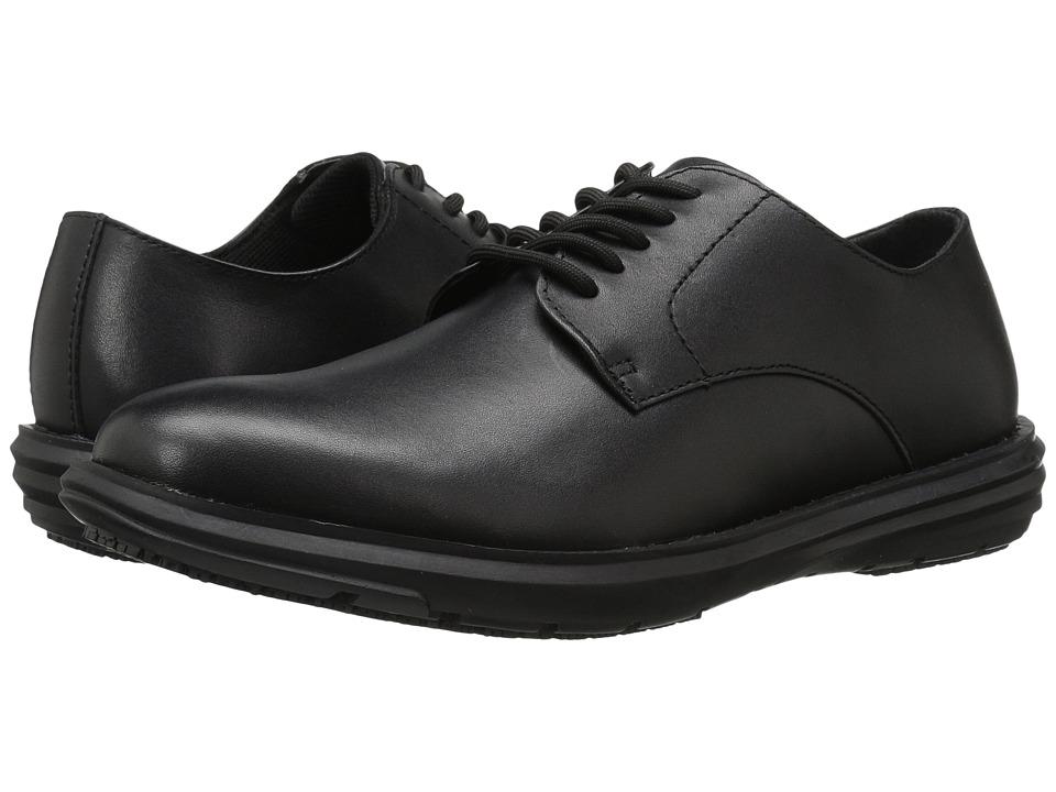 Dr. Scholls Work - Hiro (Black) Mens Shoes