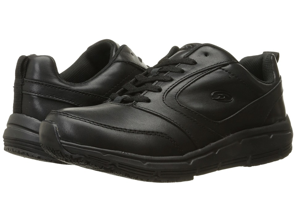 Dr. Scholls Alpha Black Mens Shoes