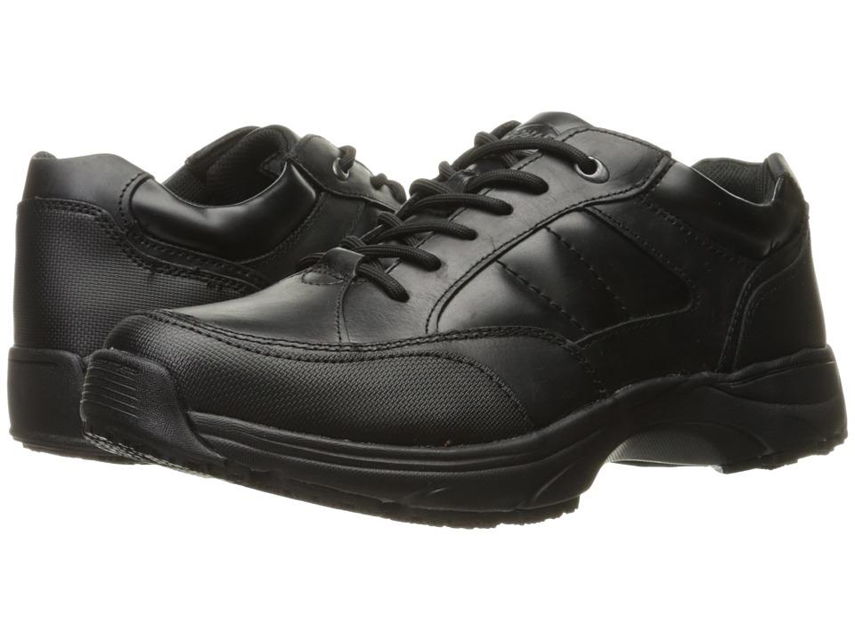 Dr. Scholls Work - Aiden (Black) Mens Shoes