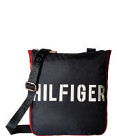 Tommy Hilfiger - Hilfiger Color Block - Flat Crossbody