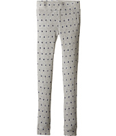 Splendid Littles - Dotted Thermal Leggings (Big Kids)