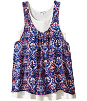 Splendid Littles - All Over Print Tank Top (Big Kids)