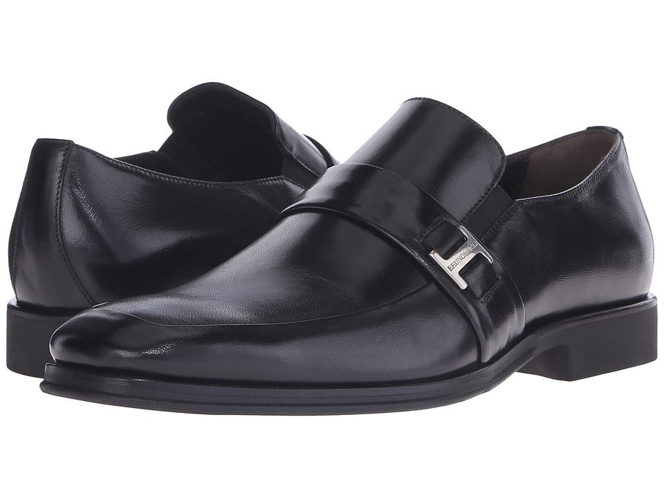 Bruno Magli Adelio Black Mens Shoes