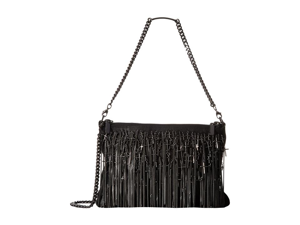 THOMAS WYLDE Razor Black Handbags