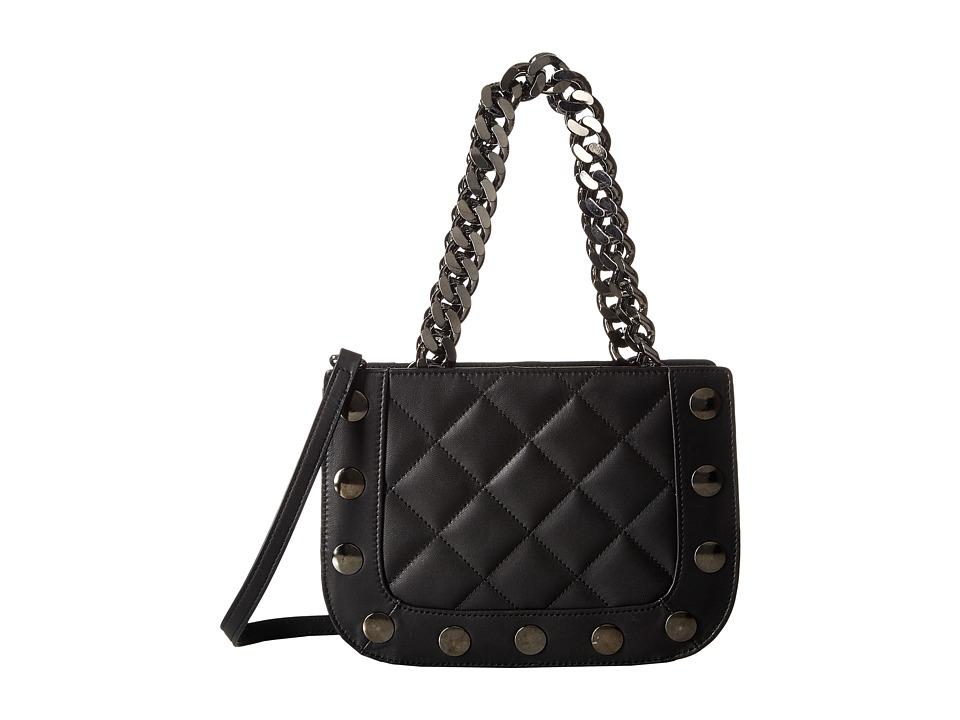 THOMAS WYLDE Lust Black Handbags