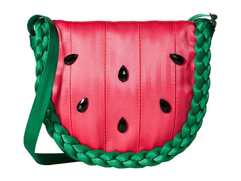 Harveys Seatbelt Bag Saddle Bag