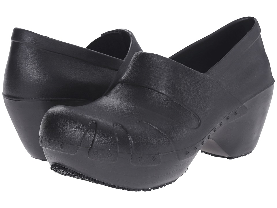 Dr. Scholls Trance Black Womens Shoes