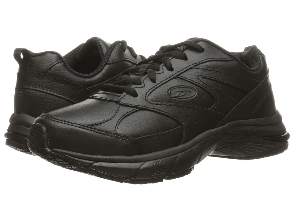 Dr. Scholls Storm Black Womens Shoes