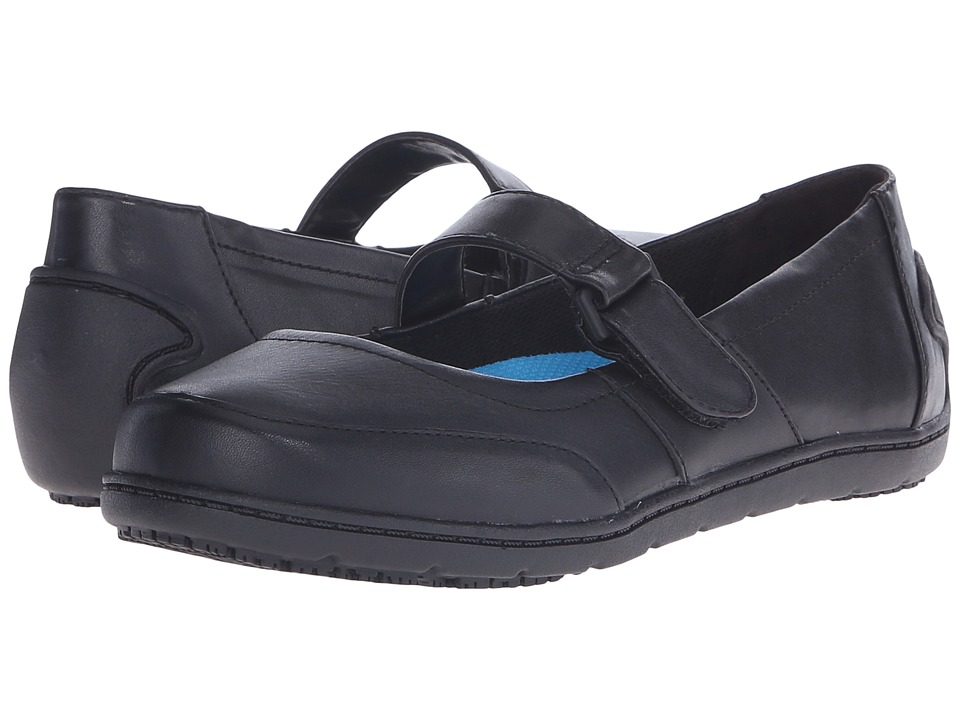 Dr. Scholls Hesper Black Womens Shoes
