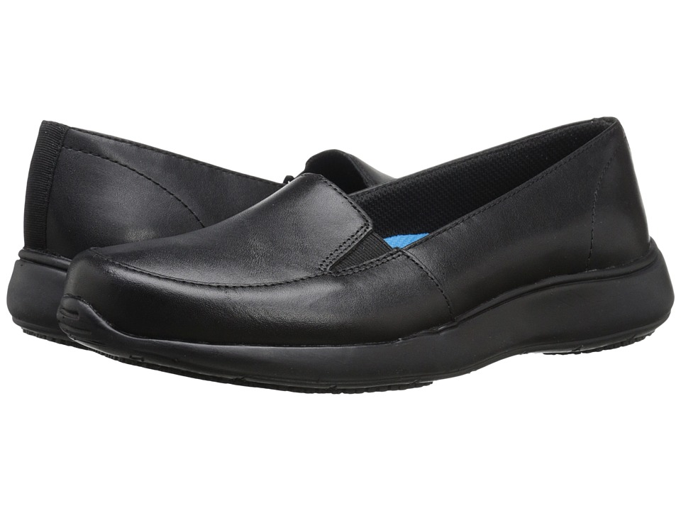 Dr. Scholls Lauri Black Womens Shoes