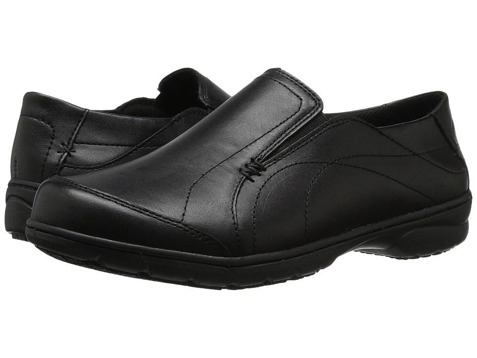 Dr. Scholls Hettie Black Womens Shoes