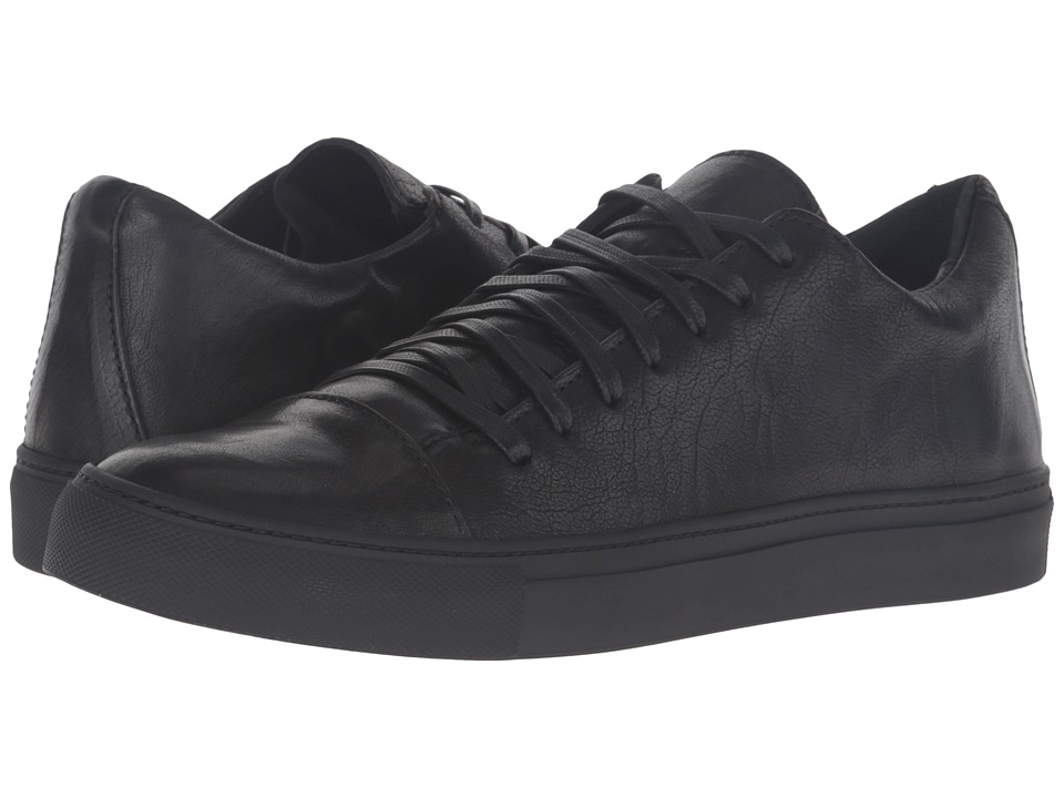 John Varvatos Reed Low (Black) Men
