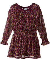 Splendid Littles - Printed Crinkle Chiffon Dress (Toddler)