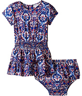 Splendid Littles - Printed Drop Waist Dress (Infant)