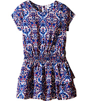 Splendid Littles - Printed Drop Waist Dress (Toddler)